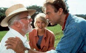 Miért most térnek vissza a régi karakterek a Jurassic World 3-ban?