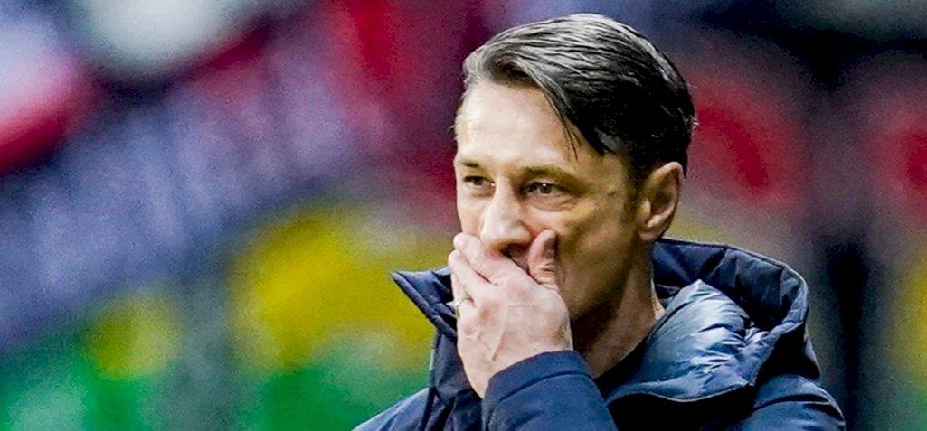 A Bayern München kirúgta vezetőedzőjét, Niko Kovacot
