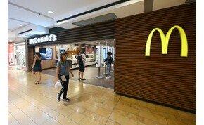 Viszonya miatt rúgták ki a McDonald's vezérigazgatóját