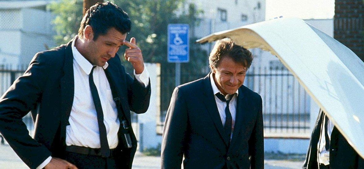 Michael Madsen a Kutyaszorítóban sem akart szerepelni