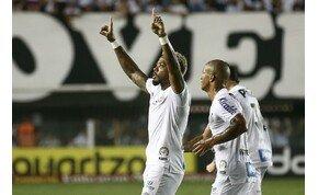 Videobírót imitálva ünnepelte gólját a brazil játékos – videó