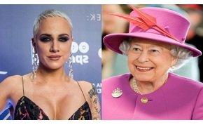 Mi a közös Tóth Gabiban és Erzsébet királynőben?