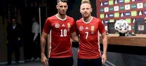 Vészhelyzet van a válogatottnál a walesi meccs előtt, bemutatták az új mezt