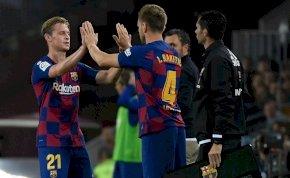 """""""Elvették a labdámat"""" – mellőzéséről beszélt a Barca-játékos"""