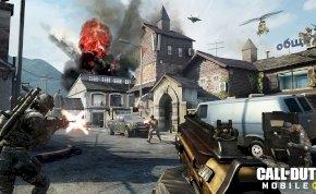Nem csillapodott a lelkesedés a Call of Duty Mobile iránt