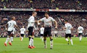 """""""Kész voltam, hogy megöljem Suárezt"""" – mondta a Liverpool csapatkapitánya"""