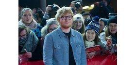 Ennyit fizetett Gordon Ramsay, hogy fellépjen nála Ed Sheeran
