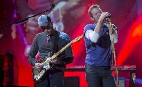 A Coldplay elmagyarázta, hogy miért nem tart lemezbemutató turnét