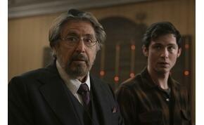Al Pacino nácikra fog vadászni