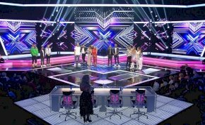 X-faktor második adás: kiesett az aranytorkú énekes, a nézők kiakadtak