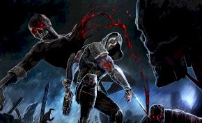 Új játék érkezik a régi Quake grafikájával: Wrath előzetes
