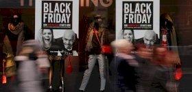 """Hálaadás és Black friday: a család és a vásárlás """"nemzeti ünnepe"""" – videó"""