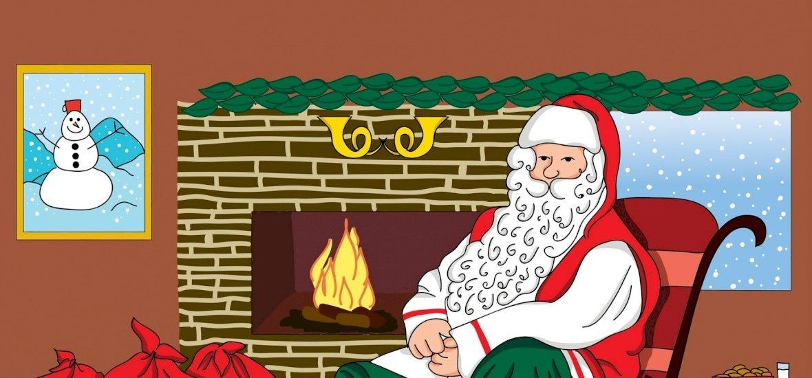 December 5-én vagy 6-án este jön a Mikulás?