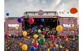 Idén is a Sziget lett a legjobb külföldi fesztivál