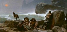 18 ezer éves kutyakölyköt találtak, olyan, mintha csak aludna – videó