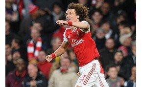Annyira optimista volt az Arsenal-játékos, hogy azóta meccset se nyertek