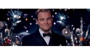 Nézd meg A nagy Gatsby-t, és támogasd a Gyermekmentő Szolgálatot!