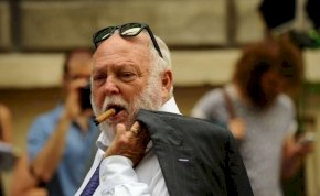 Andy Vajna, Csernobil: mutatjuk, hogy mi érdekelte a magyarokat 2019-ben