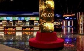 Visszakapta a Cinema Cityjét a Mammut