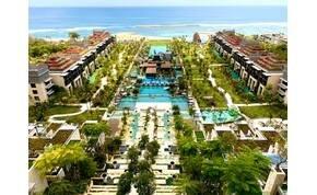 Zsolt utazása: Bali leghosszabb medencéje és a sziget gasztronómiája – galéria