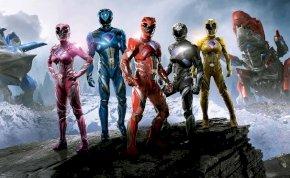 Biztosan érkezik a Power Rangers reboot