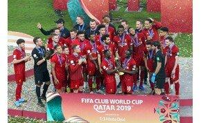 A Liverpool lett a klubvilágbajnok! – videó