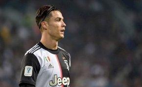 Ronaldo előtt éltették Messit, betiltották a Kinder-tojást