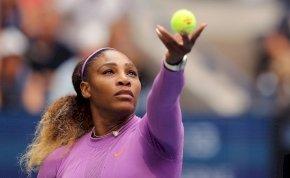Serena Williams lett az évtized legjobb női sportolója