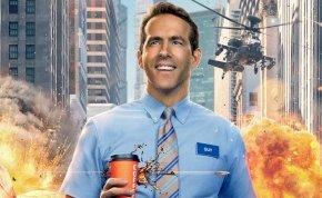 Szinkronos előzetessel támad Ryan Reynolds friss agymenése