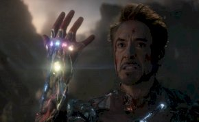 Ha tényleg ilyen lett volna Tony Stark halála, a gyerekeknek rémálmuk lett volna