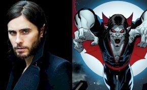 Befutott a Morbius első előzetese!