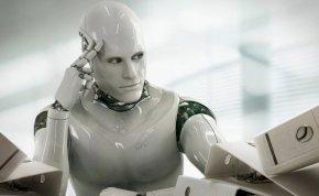"""Az """"igazi Terminátor"""": megépült az első élő sejtekből álló robot, ami képes öngyógyítani"""