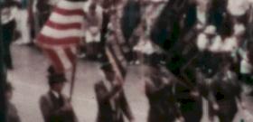Hidegkirázós színes felvételek az 1863-as véres gettysburgi csata túlélőiről – videó