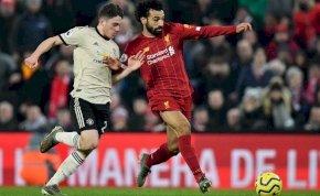 Salah és Van Dijk elintézte a Unitedet