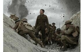 Heti mozipremierek: az 1917 és Adolf Hitler is érkezik a mozikba