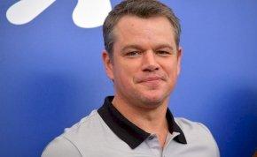 Matt Damon nagy hírű detektív bőrébe bújik