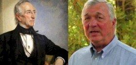 Él még egy férfi, akinek a nagypapája a 18. században született