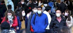 A koronavírus a kínai focit is megbénítja