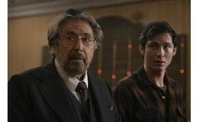Friss előzetest kapott Al Pacino nácivadász szériája
