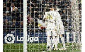 Ennyit számít Valverde jelenléte a Real Madridnak