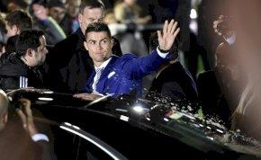 Ennyit ér Cristiano Ronaldo autógyűjteménye