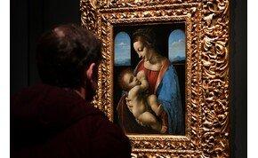 Algoritmusok tárták fel da Vinci festményének titkát