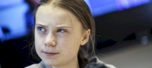 Greta Thunberg-ről készít sorozatot a BBC