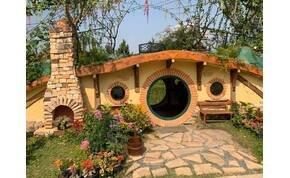 Zsolt utazása: az olasz város, a hobbit falu és az eper terasz Thaiföldön – galéria