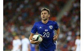 Izraeli játékossal erősít a magyar válogatott?