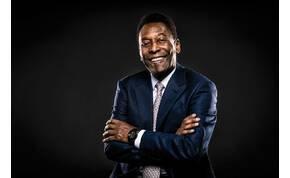 Pelé egészségi állapota romlik, már az otthonát sem hagyja el
