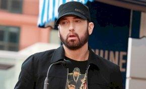 Ezért vállalta be Eminem az Oscar-gálát