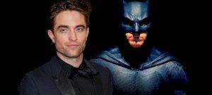 Leleplezték Robert Pattinson Batman-jelmezét – videó
