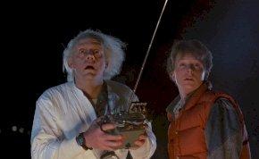 Vasember és Pókember bekerült a Vissza a jövőbe filmbe