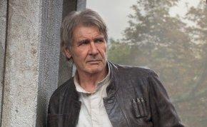 Harrison Fordnak sose tegyél fel szakmai Star Wars kérdést